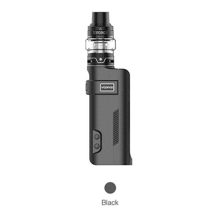 VooPoo REX 80W Starter Kit with UFORCE Tank - Vapor King