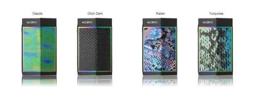 VooPoo TOO Starter Kit - Vapor King