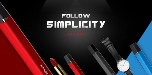 Wholesale Vapor Smok Infinix Starter Kit