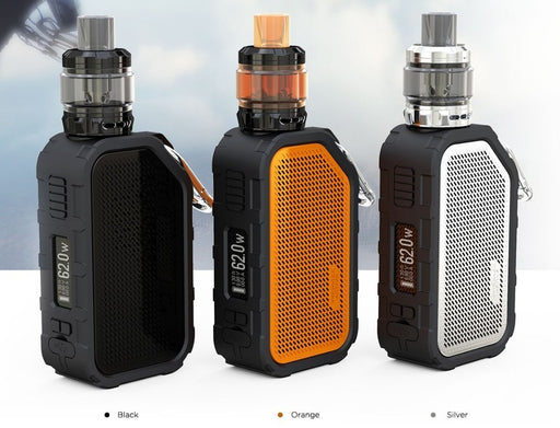Wismec Active w/ Amor NS Plus Starter Kit - Vapor King