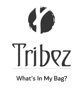 Tribez - What's In My Bag?