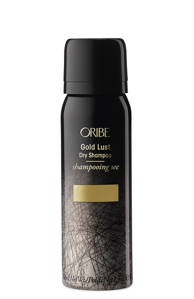Gold Lust Dry Shampoo Travel Size