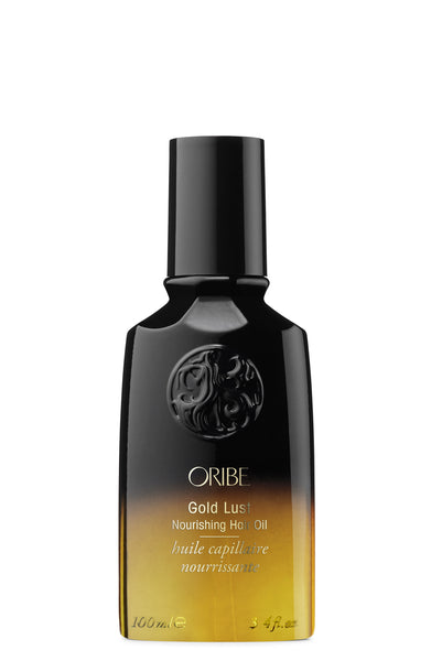 Gold Lust Nourishing Hair Oil Full Size