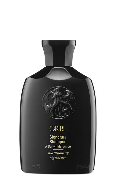 Signature Shampoo New travel