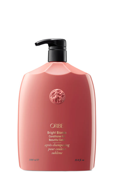 Bright Blonde Conditioner for Beautiful Color - Liter