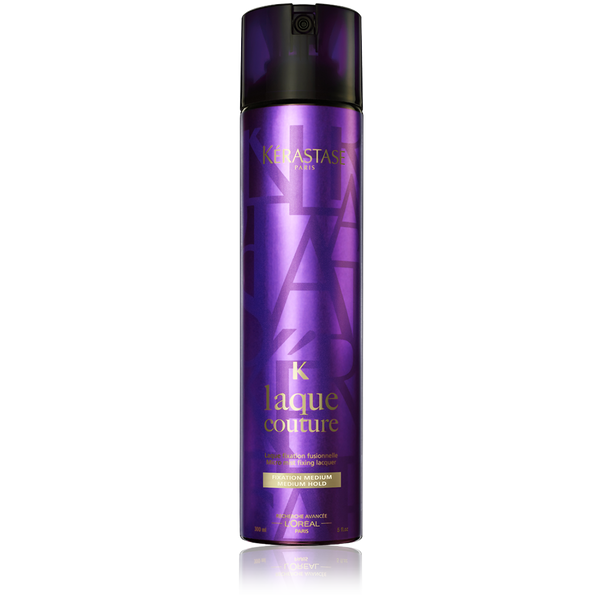 Laque Couture Strong Hold Hair Spray