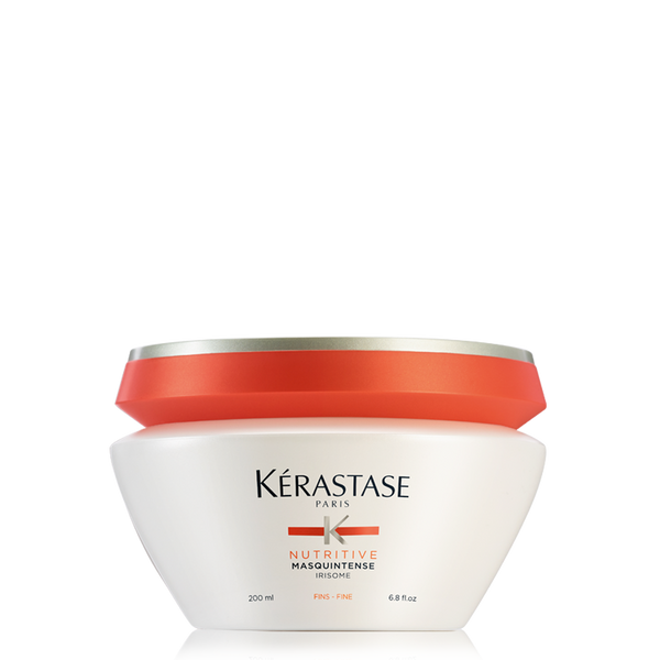 Masquintense Fine Hair Mask For Dry and Fine Hair