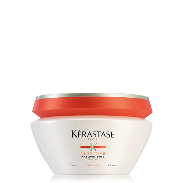 Masquintense Thick Hair Mask For Dry and Thick Hair