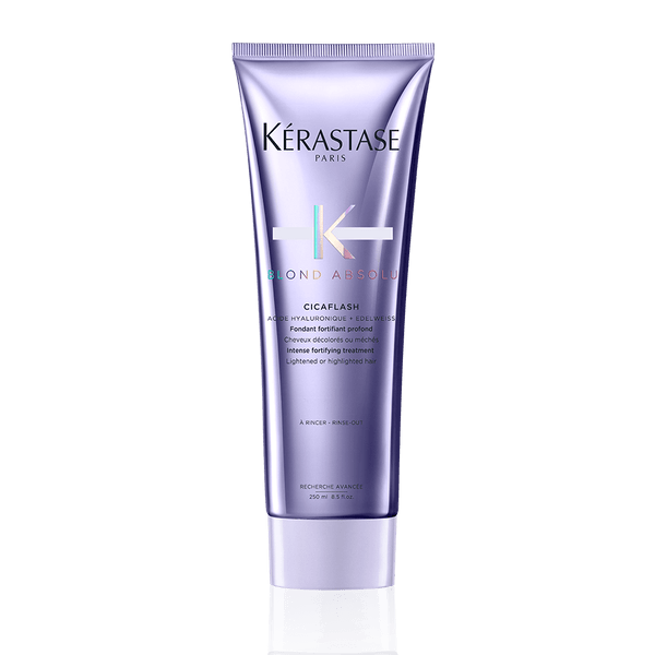 Cicaflash Conditioner for Blonde Hair by Kerastase