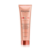 Keratine Thermique Leave In Heat Protectant For Frizzy Hair