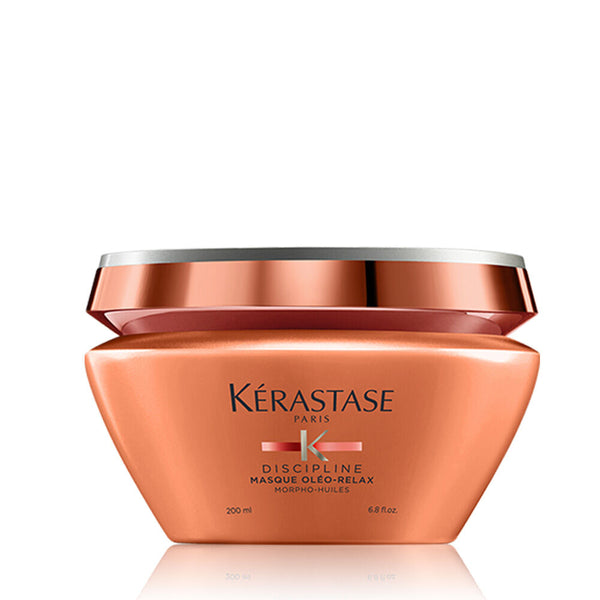 Discipline Masque Oleo-Relax Hair Mask for Frizzy Hair by Kerastase