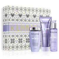 Blond Absolu Luxury Gift Set For Lightened Hair