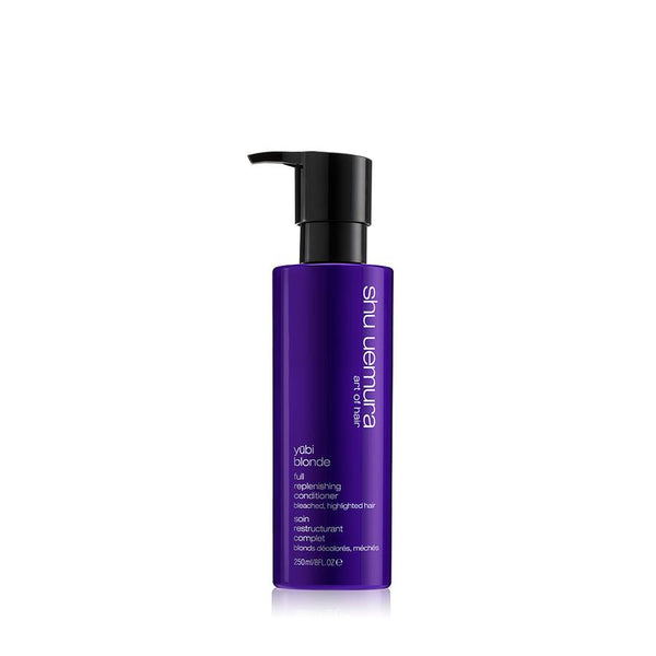 Yūbi blonde replenishing conditioner