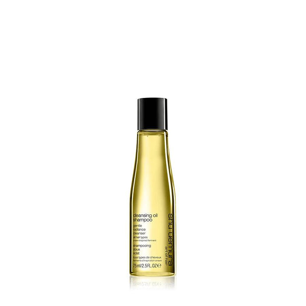Cleansing Oil Shampoo Travel Size