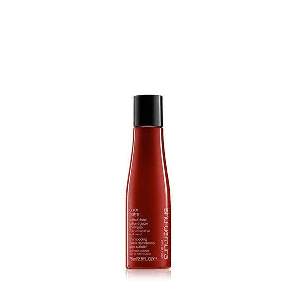 Color Lustre Shampoo Travel Size