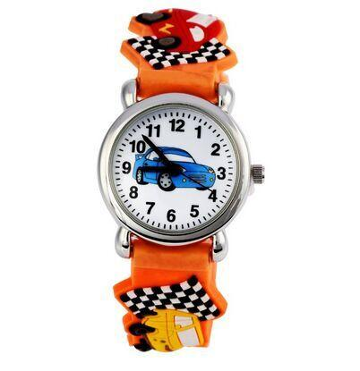 Kids Cartoon Car Watch Deal Depot Central