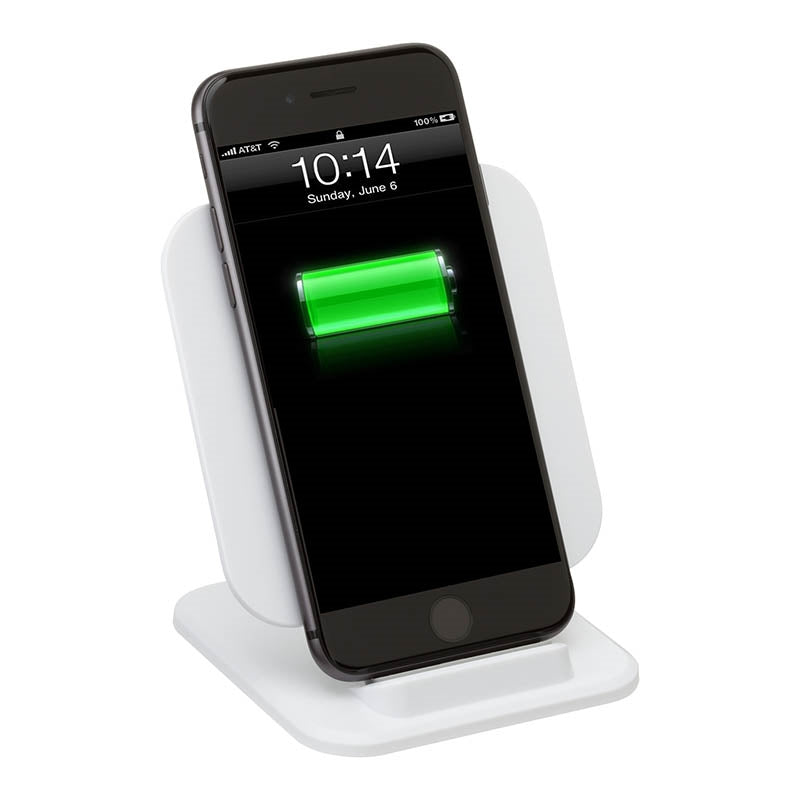 Adjustable Wireless Charging Stand