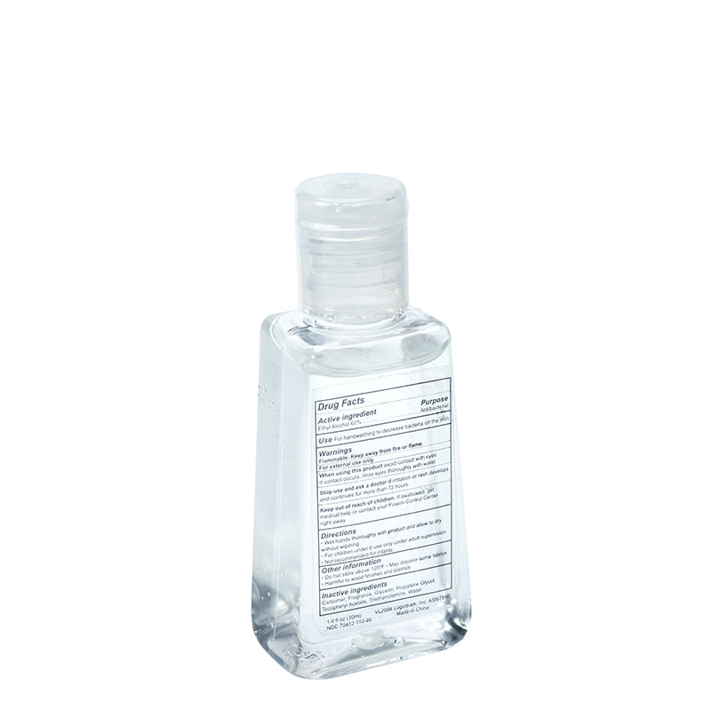 Amore II 1oz Hand Sanitizer