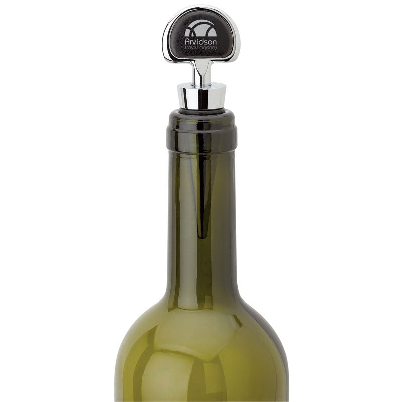 Basilia Bottle Stopper