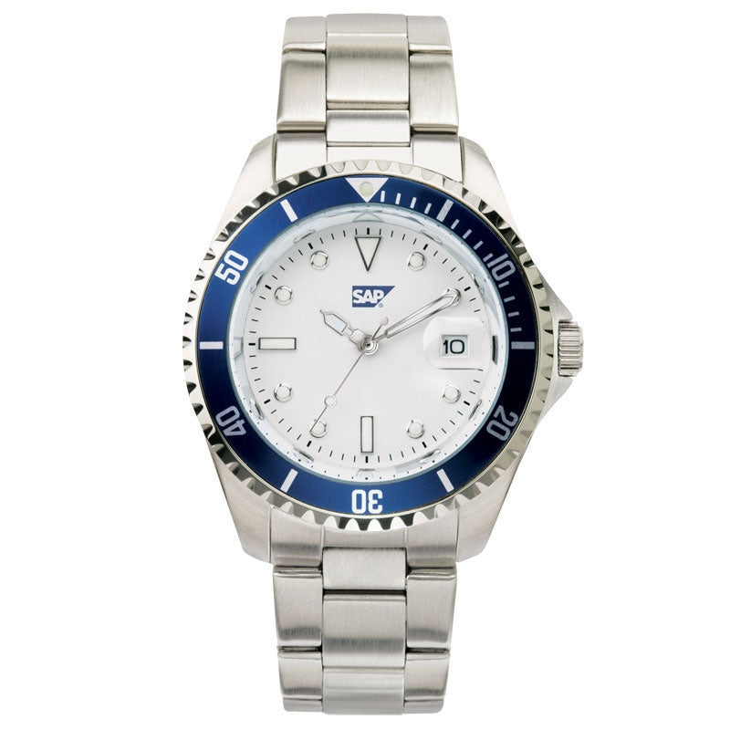 Bracelet Style Men's High Tech Watch