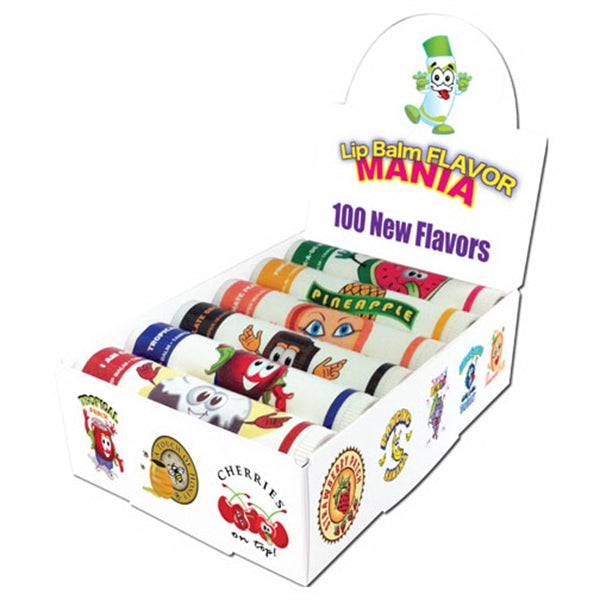 Lip Balm Moinsturizer - All Natural USA Made
