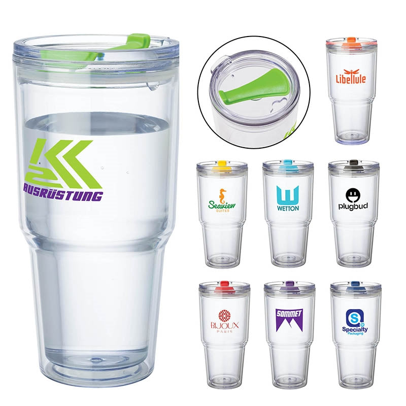 Desire 26 oz. Hot Cold Tumbler