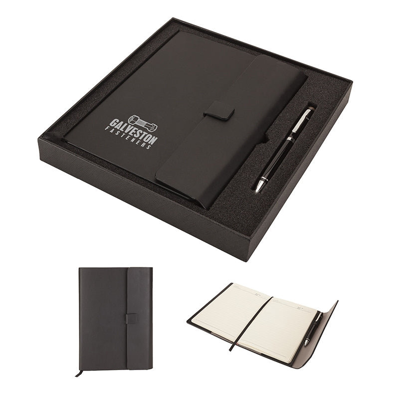 Diplomat Junior Journal Gift Set