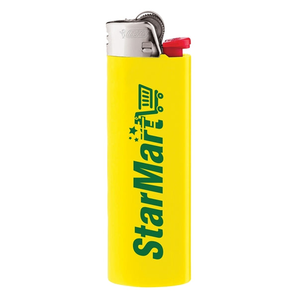 Bic Maxi Lighters