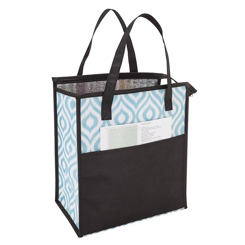 Hemet Cooler Tote with Foil Lining