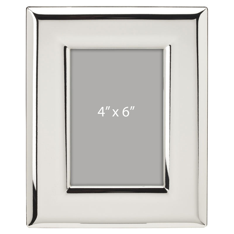 "Heureu 4"" x 6"" Photo Frame"