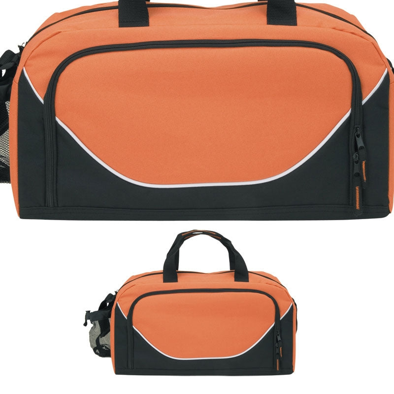 Julian Duffel Bag