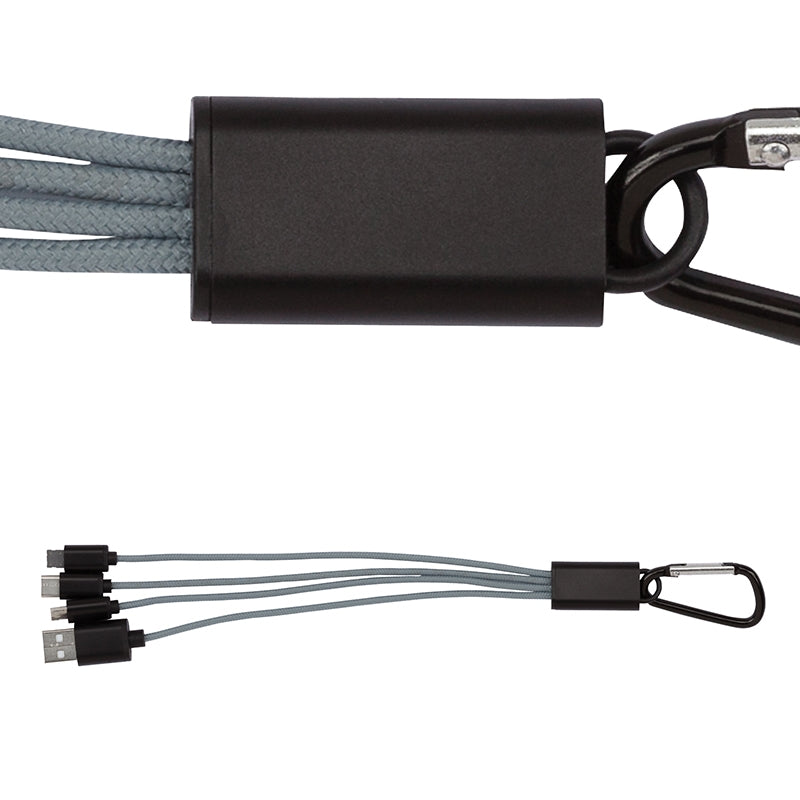 Maxx Charging Cable Set