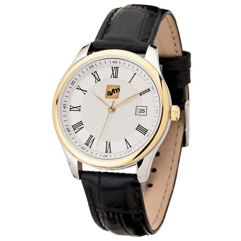 Mens Classic Style Watch