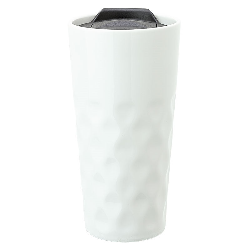 Nile 15 oz. Ceramic Travel Tumbler