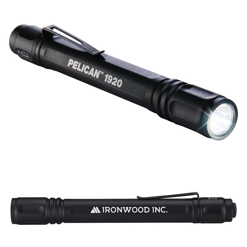 Pelican™ 1920 Personal Flashlight