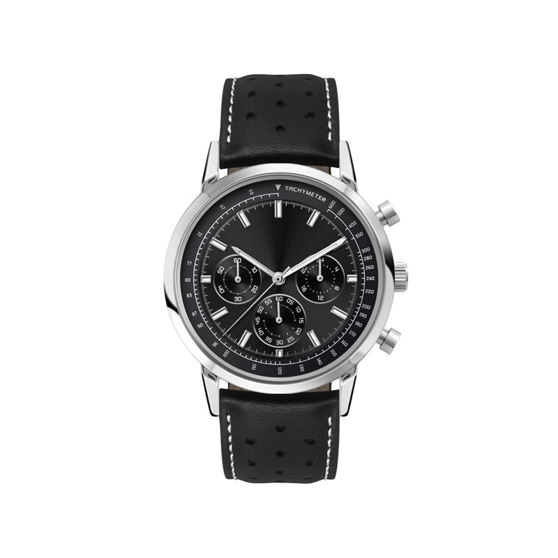 Unisex Chronograph Watch
