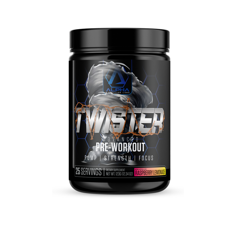Twister - Pre-Workout
