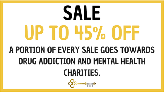 Help Support Mental Health With Our End of Summer Sale!