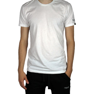 The Luxe T-Shirt White