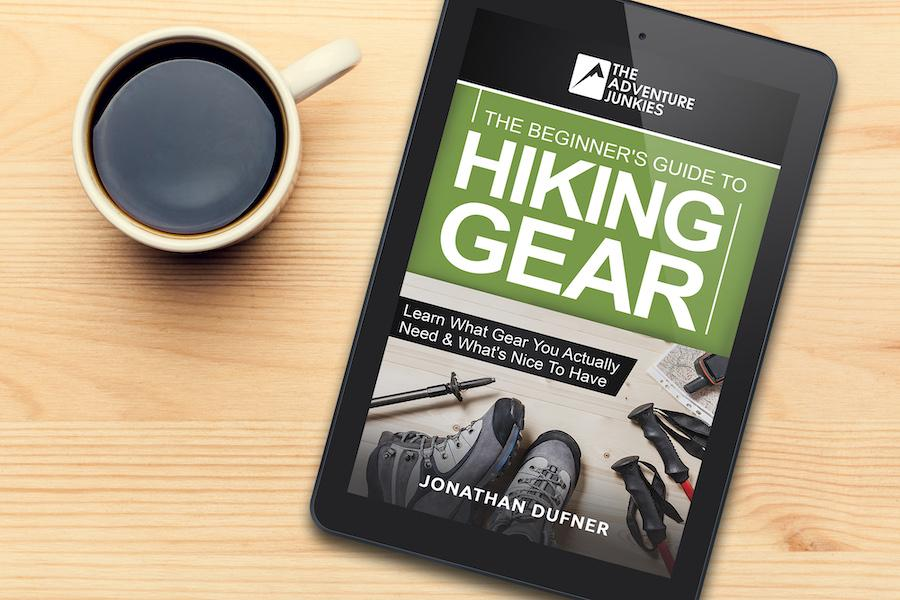 The Beginner's Guide to Hiking Gear - Digital Download