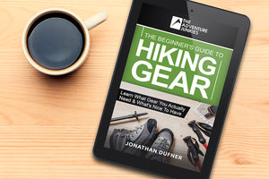 The Beginner's Guide to Backpacking Gear - eBook
