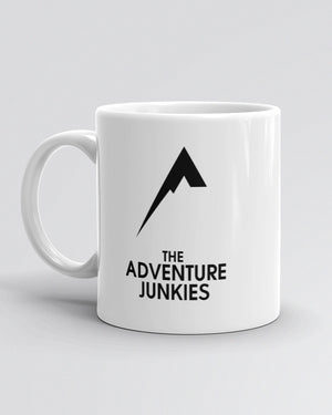 The Adventure Junkies Mug