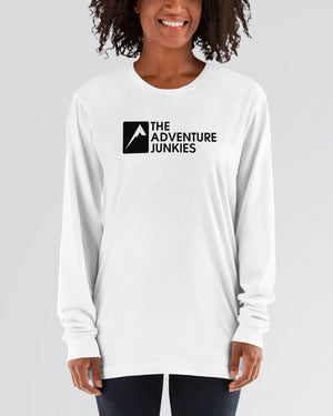 Women's - Long Sleeve Logo Shirt