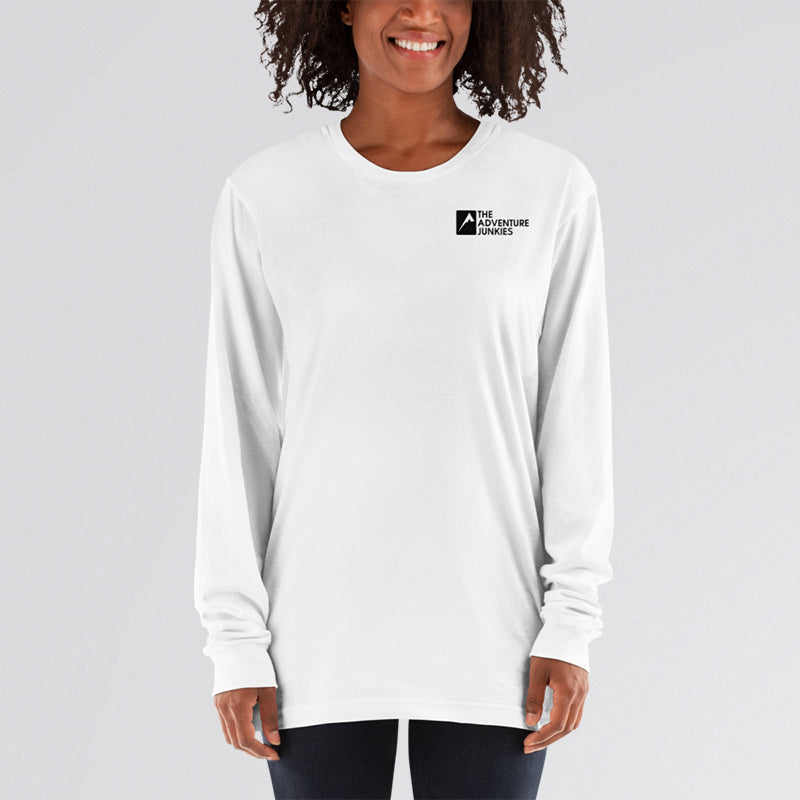 Women's - Long Sleeve