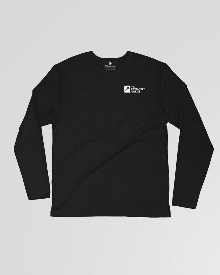 Men's - Long Sleeve
