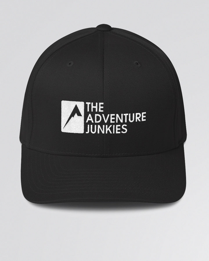The Adventure Junkie Baseball Cap