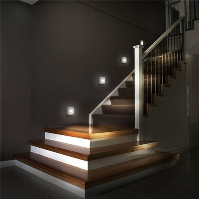 Sensing Glow Motion Night Light