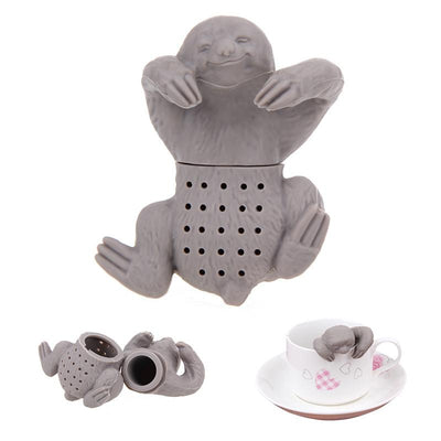 Sleepy Sloth Infuser