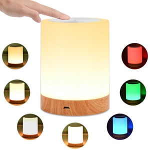 Table Touch Light