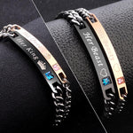 Couple Bracelets - HYGO Shop